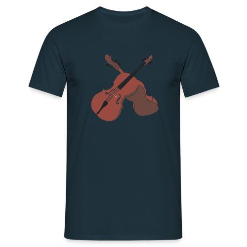 Cello - Men's T-Shirt