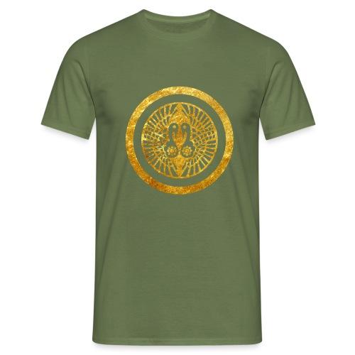Ikko Ikki Mon Japanese clan - Men's T-Shirt