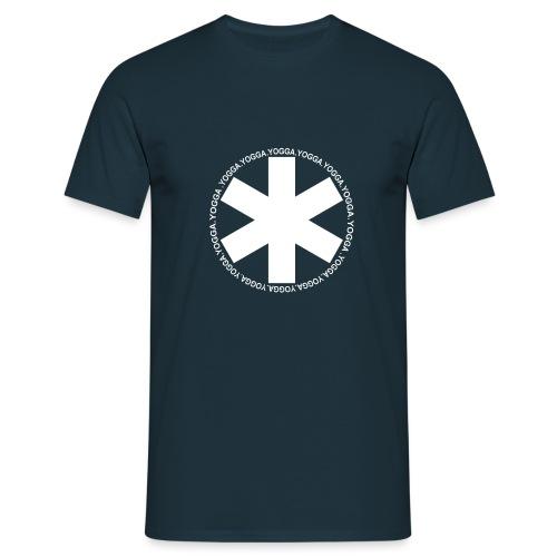 yogga_2 - T-shirt Homme