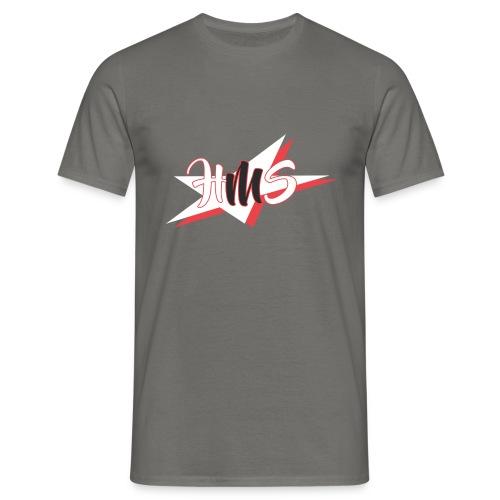 3 - Men's T-Shirt