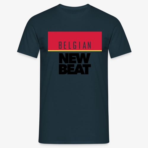 BNB SQ - Mannen T-shirt