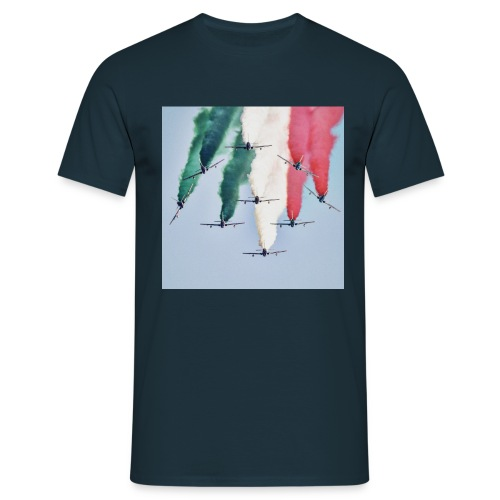 La scintilla - Maglietta da uomo
