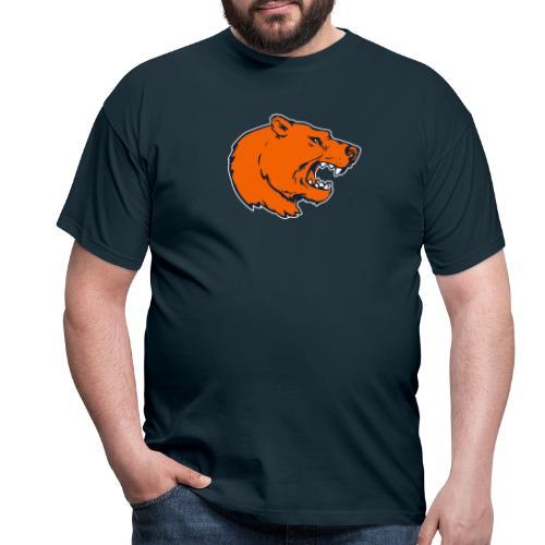 bears - Männer T-Shirt