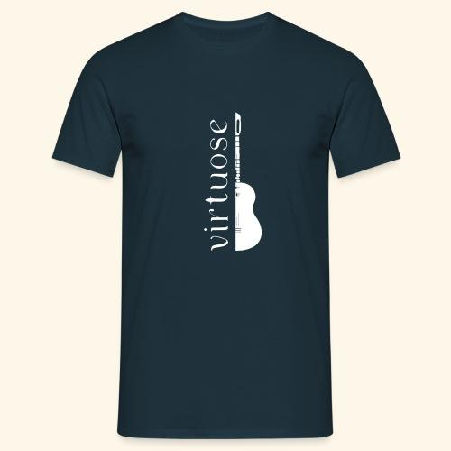 Guitare virtuose - T-shirt Homme