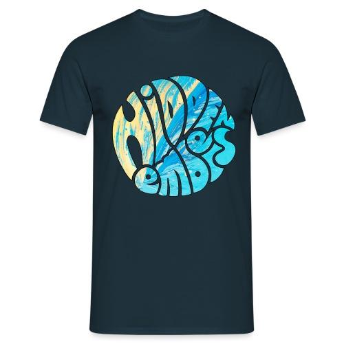 Hidden Embers - Summertime - Maglietta da uomo