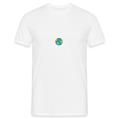 SOS the Amazon forest SAVE THE AMAZONAS - T-shirt Homme