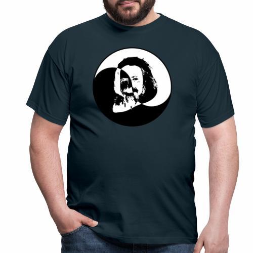 alan dao - Männer T-Shirt