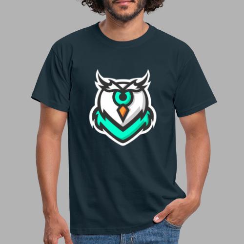 Luscus normal big collection - Männer T-Shirt