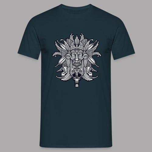 ritual black - Men's T-Shirt
