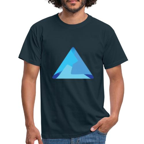 Pyramide - T-shirt Homme