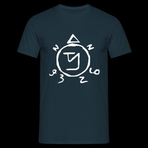 Symbole Supernatural - T-shirt Homme