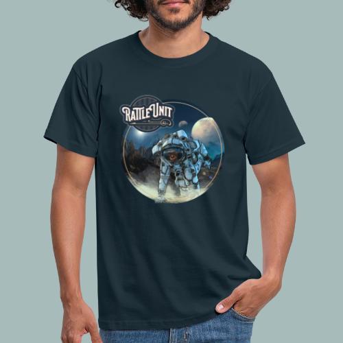 STMWTS Merch - Mannen T-shirt