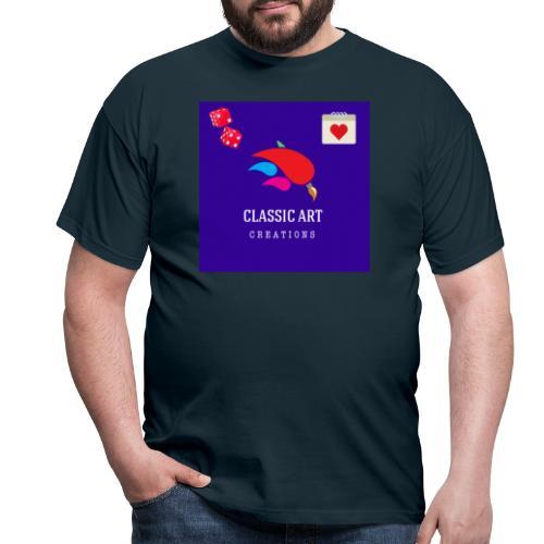 6B922284 9DFD 4417 87EA A64B8AD9B6BE - Camiseta hombre