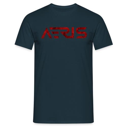 Aeris Spray - Männer T-Shirt