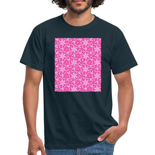 impossible pink - T-shirt Homme
