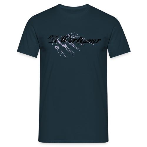 werkkamer edit - Mannen T-shirt