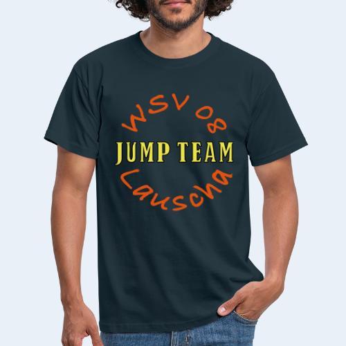 JUMP TEAM - Männer T-Shirt