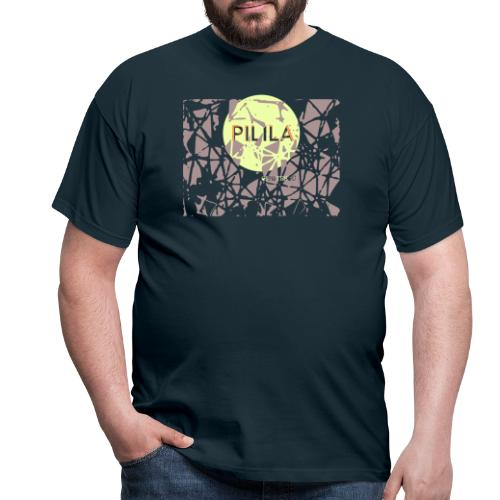Pilila Cipotescü - Camiseta hombre