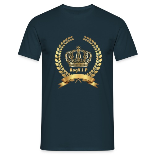 Rog V.I.P - Herre-T-shirt