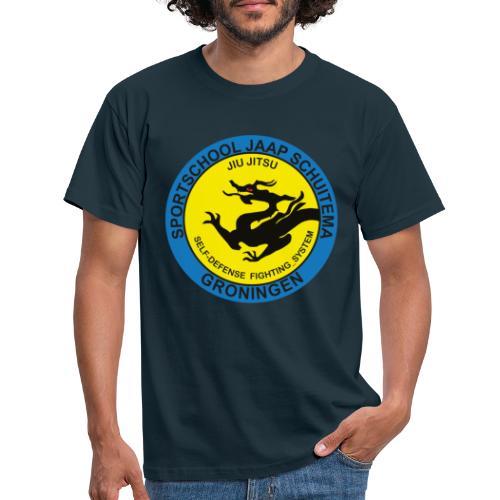 Sportschool Jaap Schuitema - Mannen T-shirt