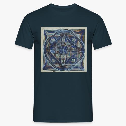 Mosiek 3 - Men's T-Shirt