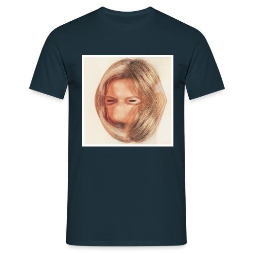 Teresa May - Men's T-Shirt