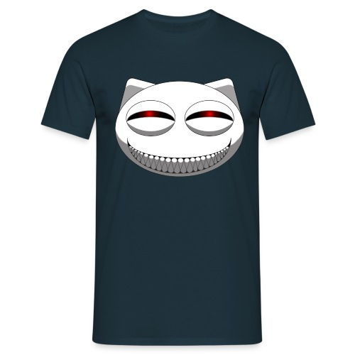BAD CAT - Men's T-Shirt