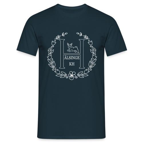 Hälsinge Kaninhoppare - T-shirt herr