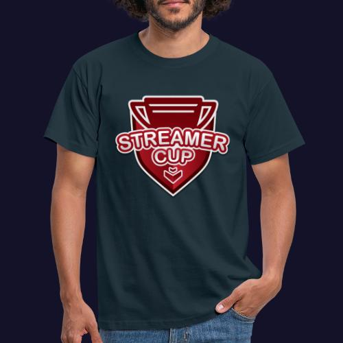 STREAMERCUP - Männer T-Shirt