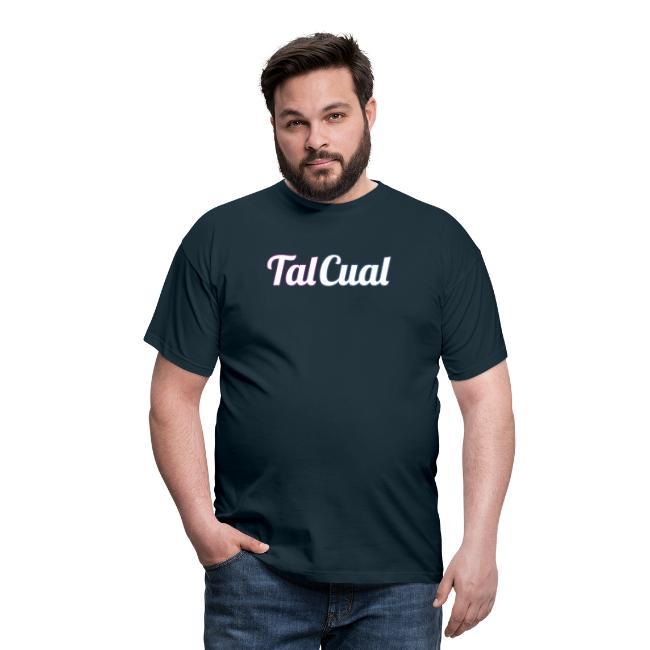 TalCual Logo