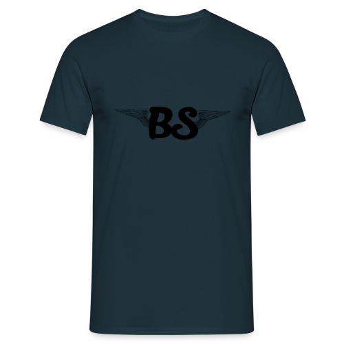 BulletShockYT - Mannen T-shirt