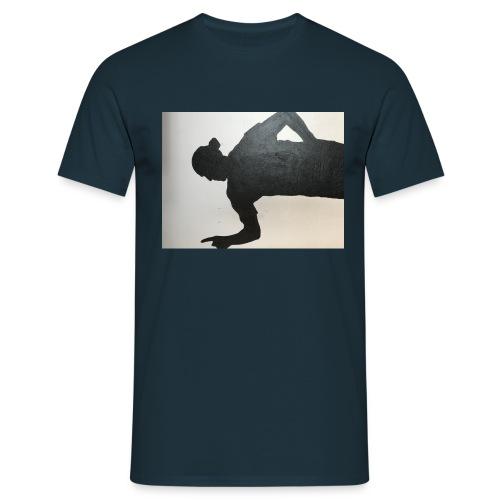 Zlatan - T-shirt herr