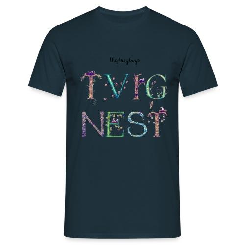 Tvignest - Men's T-Shirt
