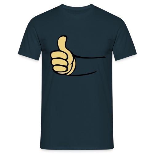 Vault - Mannen T-shirt