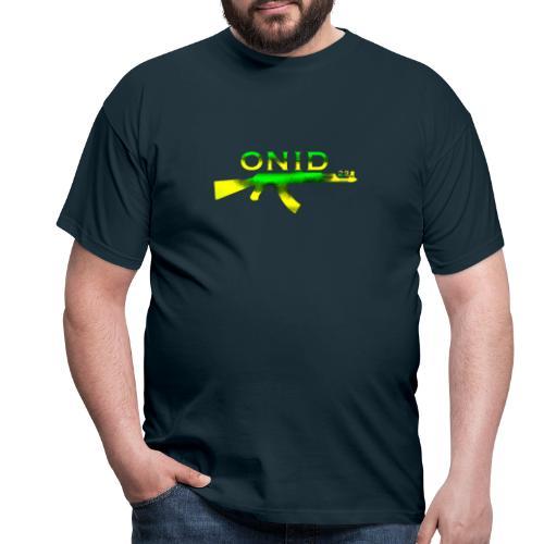 ONID-22 - Maglietta da uomo