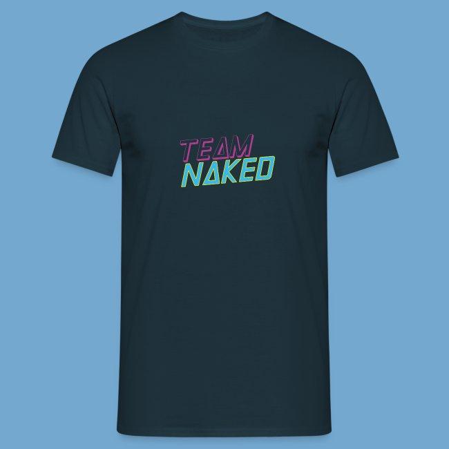 Team Naked