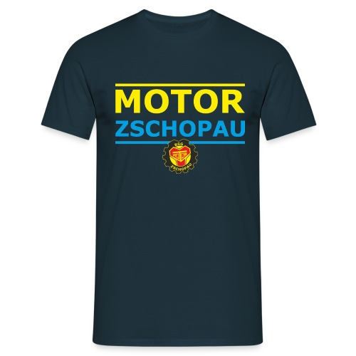 Motor Zschopau - Männer T-Shirt