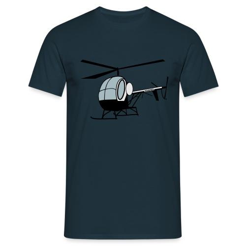 Hughes 300 - Männer T-Shirt