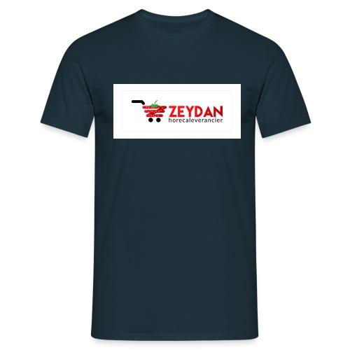 Zeydan - Mannen T-shirt