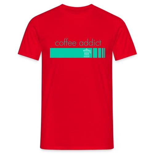 CAstripe - T-shirt Homme