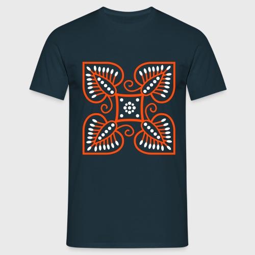 Batik - T-shirt Homme