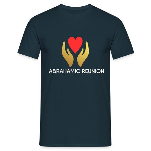 Abrahamic Reunion - Men's T-Shirt