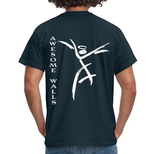 Old School Cool - Men's T-Shirt