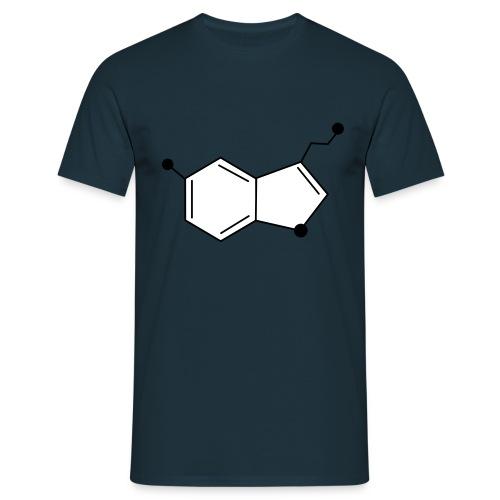 Serotonine - Maglietta da uomo
