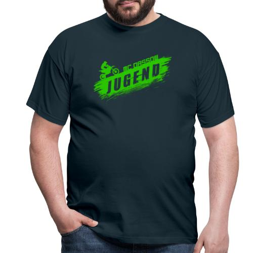 mop - Männer T-Shirt