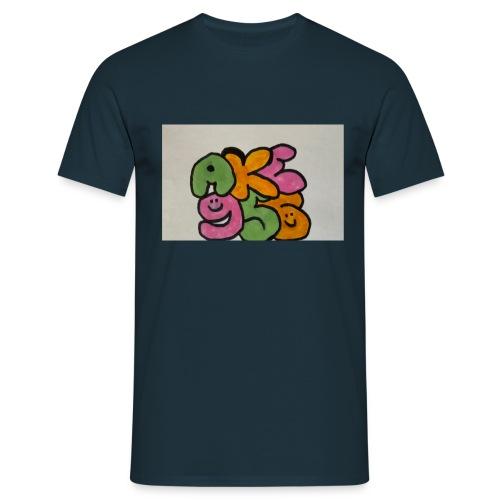 E89892AC 5A00 4C02 9486 886E5E9B97EC - T-shirt herr