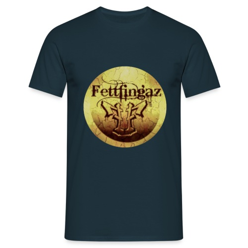 Fettfingaz - Männer T-Shirt