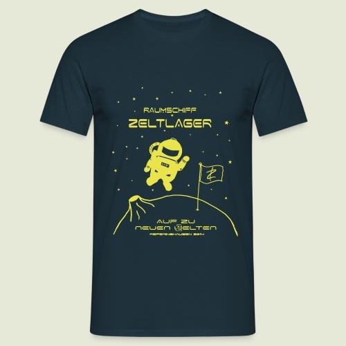 T Shirt Design 2014 - Männer T-Shirt