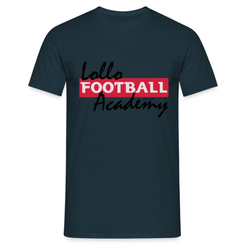 Hoodie - Lollo Academy - T-shirt herr
