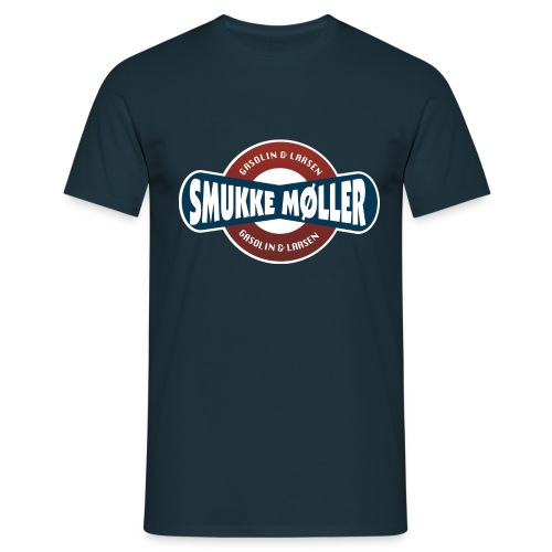 smlogo - Herre-T-shirt